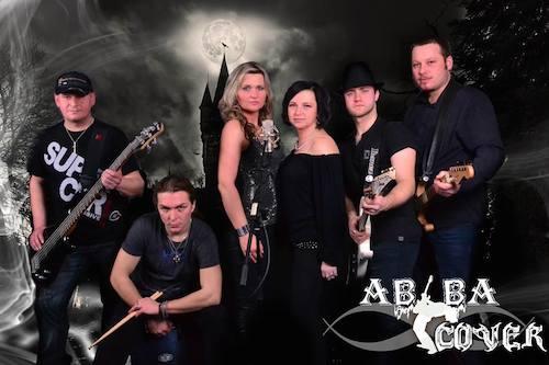 Předkapela ABBA Cover